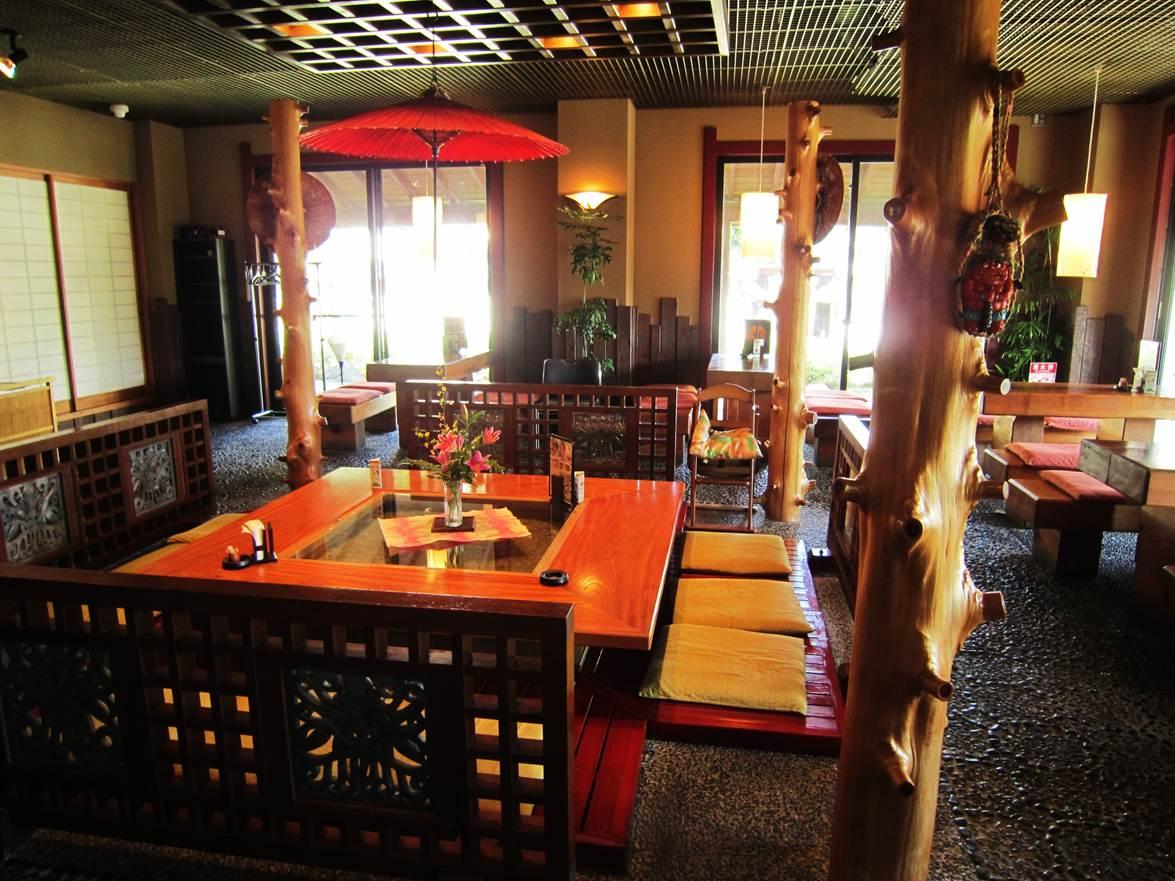 鬼力亭(レストラン)のイメージ