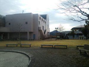 大江町総合会館