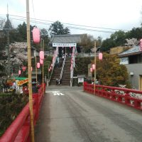多田神社へ